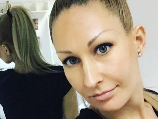 Ерохова Татьяна
