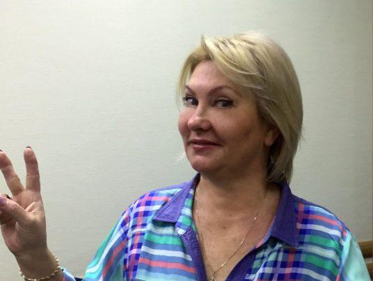 Седунова Светлана