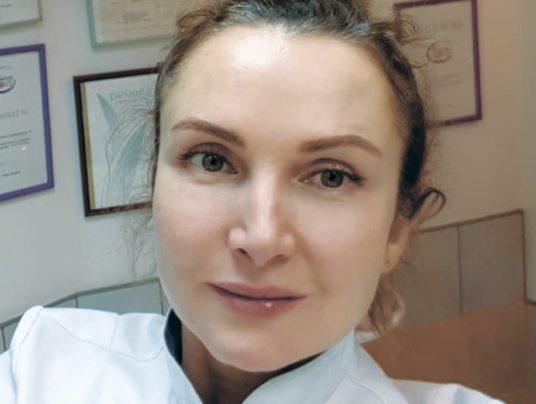 Сенеккис Ольга