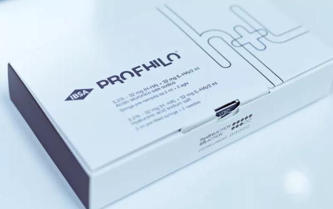 Скидка на препарат Profilo