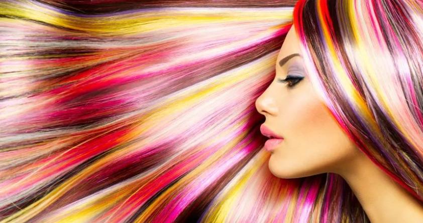 Красить волосы дома или в салоне красоты?
